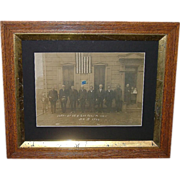 "REDUCED Rare Civil War 200th Pa. Regiment Survivors of Ravaged Company ""E"" Veterans"