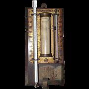 "SOLD Scientific ""Hygro-Meter"" from Phila. Thermo Co. Phila.,Pa."