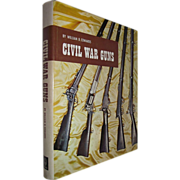 "SALE PENDING ""Civil War Guns"" FIRST EDITION Book by William B. Edwards / Civil War M"