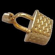Longaberger Basket Charm
