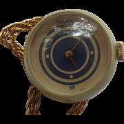 Vintage Piccolo Watch Pendant