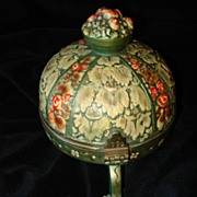Fred Zimbalist Ornate Music Box