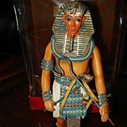 SALE Peggy Nisbet Signed  LE King Tutankhamen