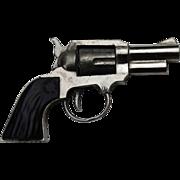 SOLD Colt Toy Cap Gun Pistol Small Size Vintage