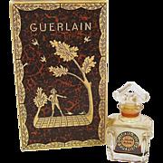 Guerlain Paris L'Heure Bleue Perfume with Original Box