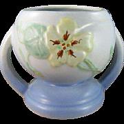 Weller Pottery Panella Art Deco Vase