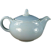 SALE TST LuRay Pastels Blue Teapot