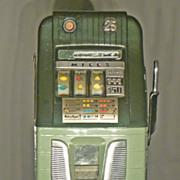 """21 Bell"" Slot Machine by Mills"