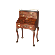 Chippendale Lady's Writing Desk