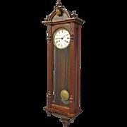 Ansonia Wall Hanging Clock - Capitol