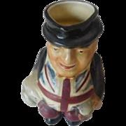 British Memorabilia - Jug John Bull