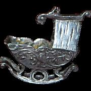 Miniature Cradle