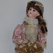 SALE French Automaton circa 1880