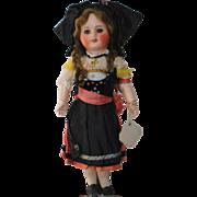 "15"" All Original French Doll"