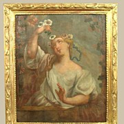 Early 18th Century Painting