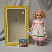Effanbee Storybook Collector Doll - Mary Mary