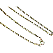Sterling Silver Link .925 Chain Sensational Necklace.