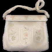 WALBORG Beaded Handbag