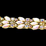 Juliana Unusual Marquise Aurora Stones Bracelet