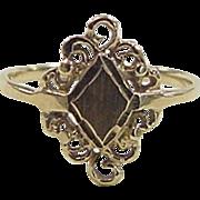 REDUCED Vintage 14k Gold Ring