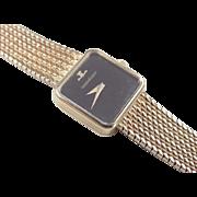 Vintage 18k Gold Ladies Jaeger-LeCoultre Watch