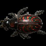 Einfalt Penny Toy Beetle