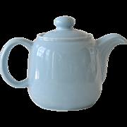 Sadler Teapot Robins Egg Blue
