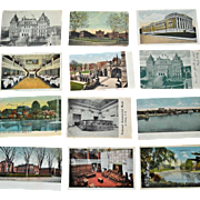 SALE Postcards Albany New York 40 Plus
