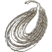 Necklace Chain 18 Strands