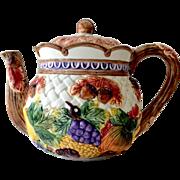 Tea Pot Fitz and Floyd 1995