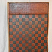 SALE Large Gameboard with Extended Ends