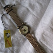 SOLD Charlie Brown Vintage Quartz Watch