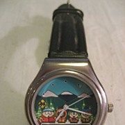 SALE South Park Vintage Watch