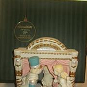 SALE Dance Of The Sugar Plum Fairy Animated Music Box