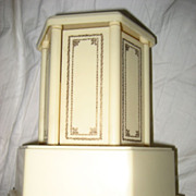 Roundelay Swiss Music Box