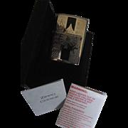 Zippo Vintage Lighter 'Ace'