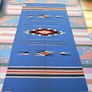 Chimayo Wool Vintage Rug