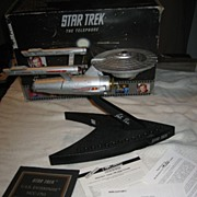 SALE Telephone U.S.S. Enterprise NCC-1701