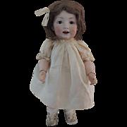 SOLD Kestner 220 Toddler 14 IN Antique German Bisque Doll, Rare Doll