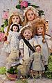 Ashley's Dolls and Antiquities