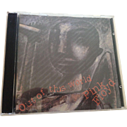 Rare Pink Floyd - Out Of This World - 2 cd set - Live Europe 1994 - KSS 374-75