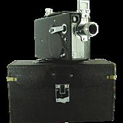 SALE Kodak Cine Model K 16 mm Movie Camera