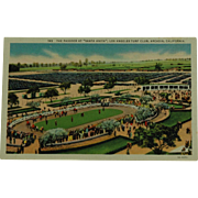 SALE Santa Anita Los Angeles Turf Club Arcadia CA