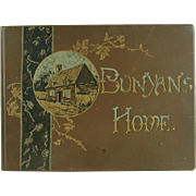 Bunyan's Home by John Brown, D.D. Printed in Bavaria