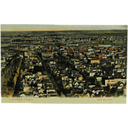 Portland Oregon Undivided Back Post Card Printed in Germany