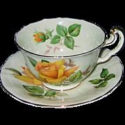 Adderley - Minerve - Teacup Set