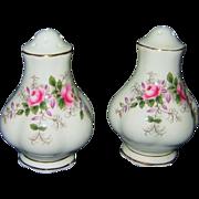 Royal Albert - Lavender Rose - Salt & Pepper Set