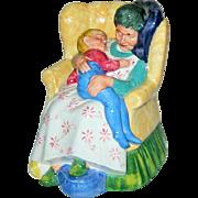 SALE Royal Doulton - Sweet Dreams HN2380
