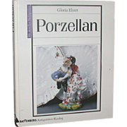 REDUCED Meissen Reference Book - Porzellan by Gloria Ehret