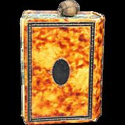 "REDUCED Antique ""Book"" Snuff Box, Circa 1880"